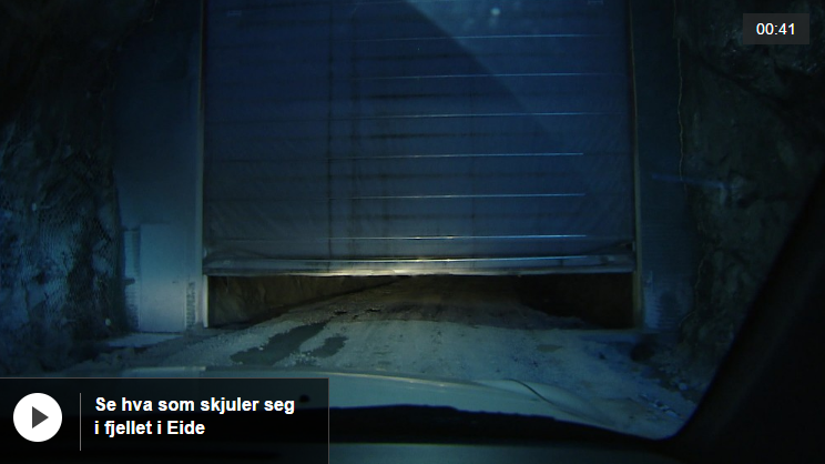 Reportasje fra NRK om Troll Housing (2015)