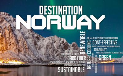 Norske datasentre blant de sikreste i verden